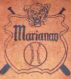 Marianao Tiger Banner